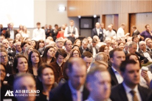 KEY TAKEAWAYS FROM THE ALL-IRELAND BUSINESS SUMMIT. 19/4/2018