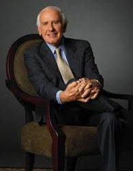 Jim Rohn on Business Success and Failure.