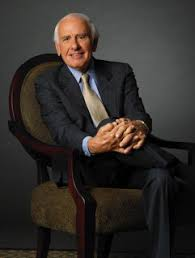 Jim Rohn on Business Success and Failure.